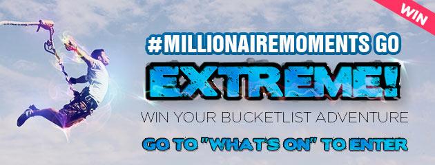 MillionaireMoments